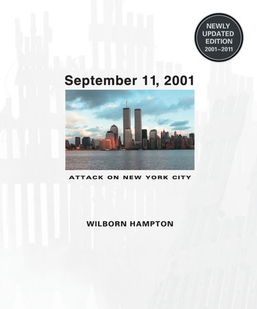 September 11, 2001 by Wilborn Hampton