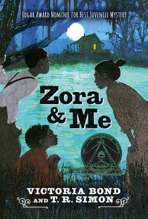 Zora and Me by Victoria Bond and T.R. Simon