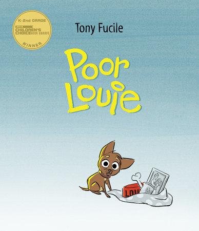 Poor Louie