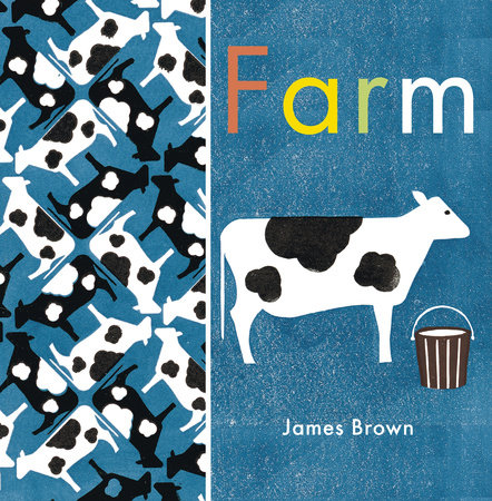 Farm by James Brown
