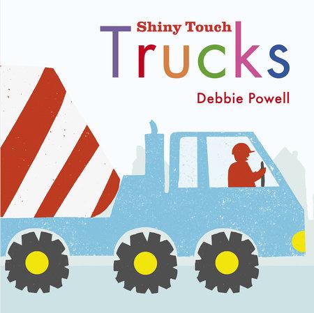 Trucks by Debbie Powell