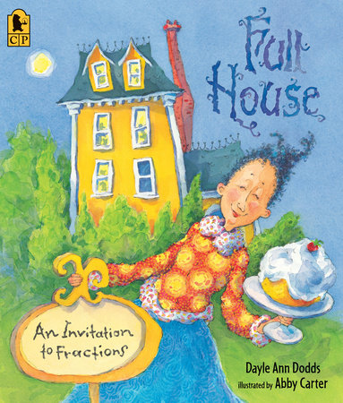 Full House by Dayle Ann Dodds