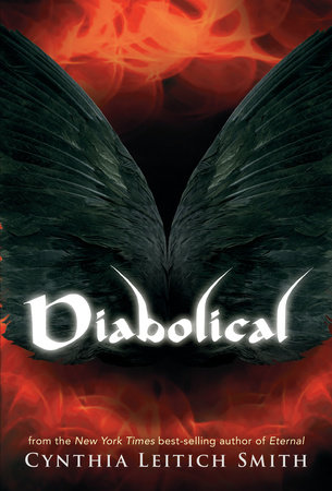 Diabolical by Cynthia Leitich Smith