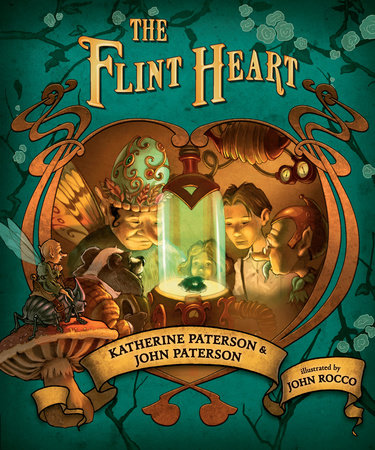 The Flint Heart by Katherine Paterson and John Paterson