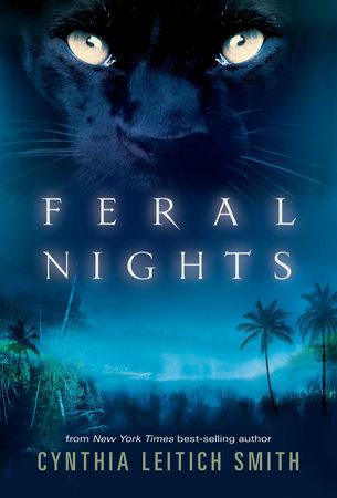 Feral Nights by Cynthia Leitich Smith