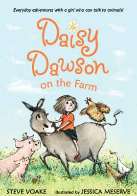 Daisy Dawson on the Farm