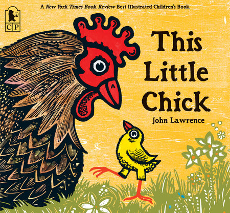 This Little Chick by John Lawrence