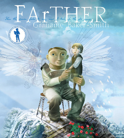 FArTHER by Grahame Baker-Smith