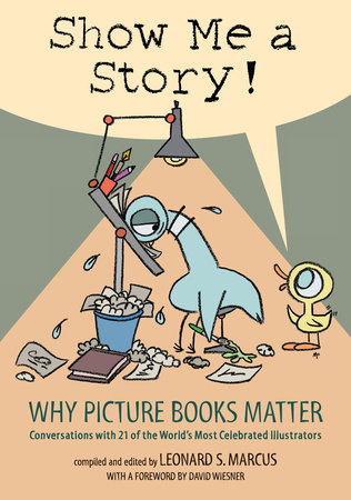 Show Me a Story! by