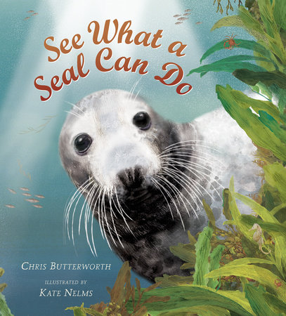 See What a Seal Can Do by Chris Butterworth