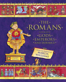 The Romans: Gods, Emperors, and Dormice