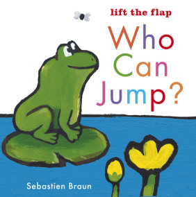 Who Can Jump?