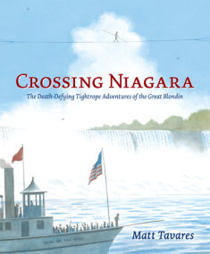 Crossing Niagara