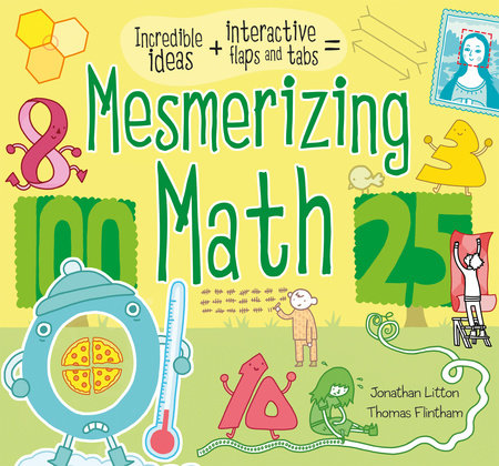 Mesmerizing Math by Jonathan Litton