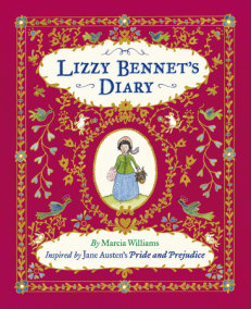 Lizzy Bennet's Diary