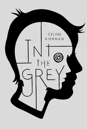 The cover of the book Into the Grey