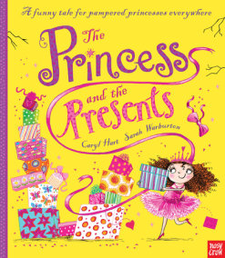 The Princess and the Presents