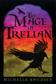 The Mage of Trelian