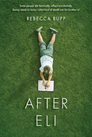 After Eli by Rebecca Rupp