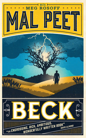 Beck by Mal Peet and Meg Rosoff
