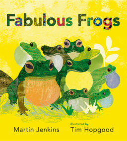 Fabulous Frogs
