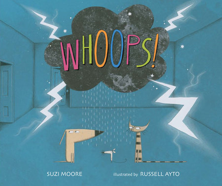 Whoops! by Suzi Moore
