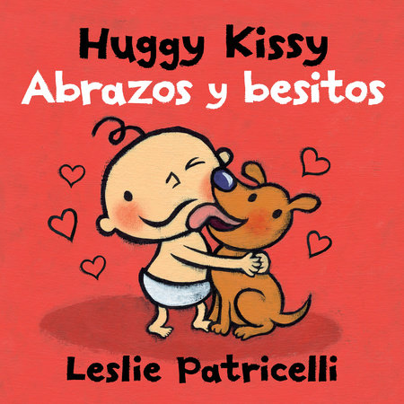 Huggy Kissy/Abrazos y besitos