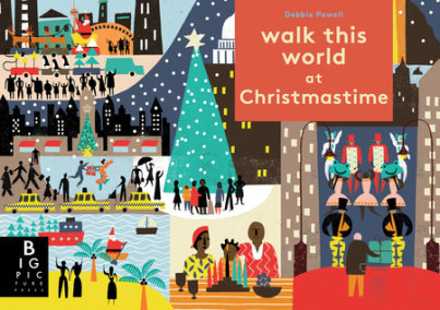 Walk This World at Christmastime