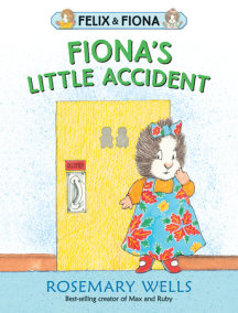 Fiona's Little Accident