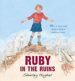 Ruby in the Ruins