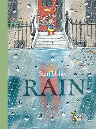 Rain by Sam Usher