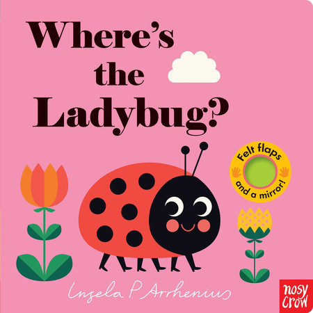 Where's the Ladybug?