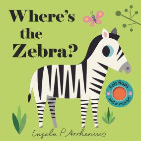 Where's the Zebra?