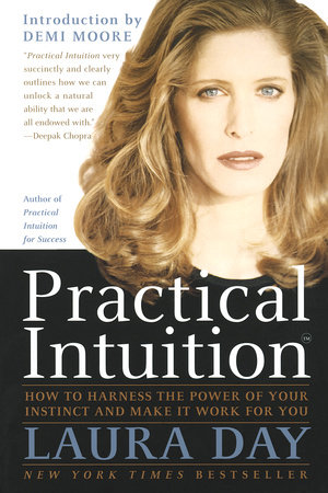 Practical Intuition: by Laura Day