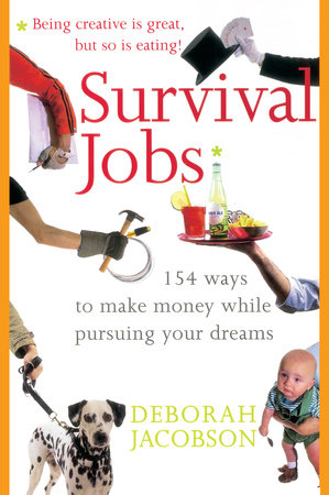 Survival Jobs by Deborah Jacobson