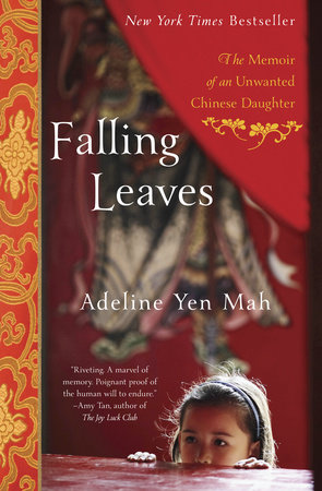 Falling Leaves by Adeline Yen Mah