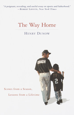 The Way Home by Henry Dunow