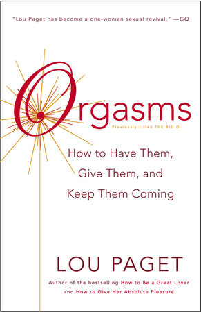Orgasms by Lou Paget