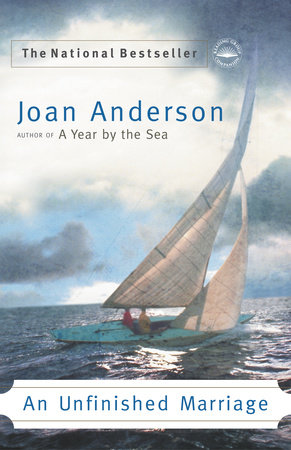 An Unfinished Marriage by Joan Anderson