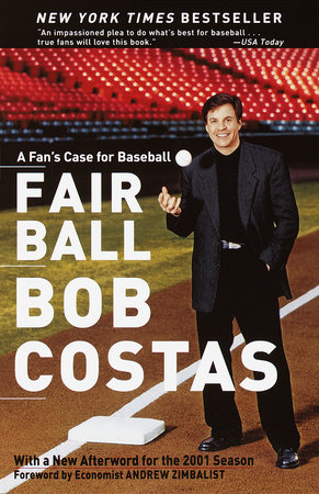 Fair Ball by Bob Costas
