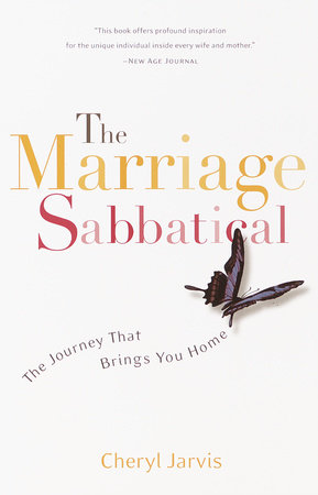 The Marriage Sabbatical by Cheryl Jarvis
