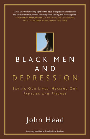 Black Men and Depression by John Head