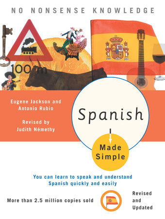 Spanish Made Simple