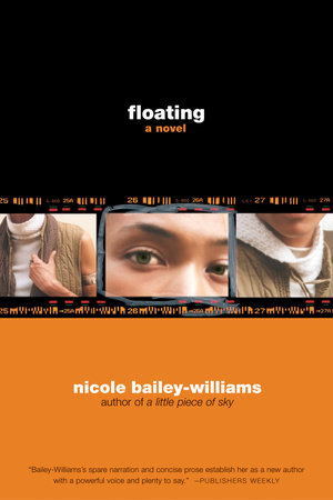 Floating by Nicole Bailey Williams