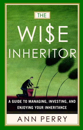The Wise Inheritor by Ann Perry