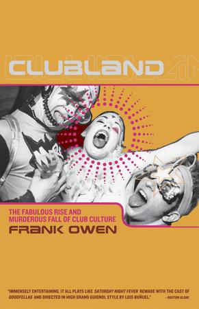 Clubland by Frank Owen