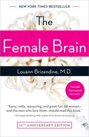 The Female Brain
