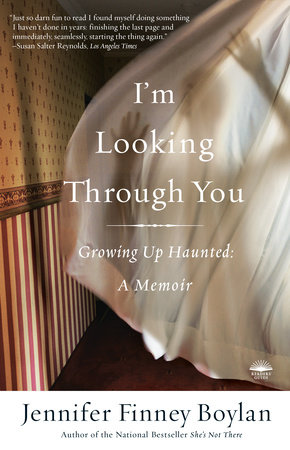 I'm Looking Through You by Jennifer Finney Boylan