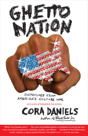 Ghettonation by Cora Daniels