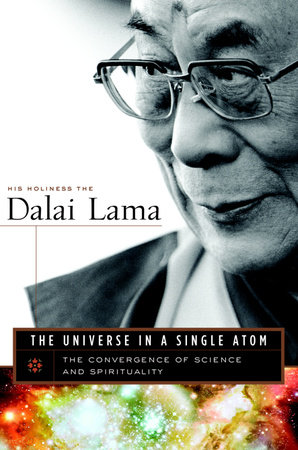 The Universe in a Single Atom by Dalai Lama